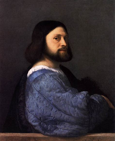 the man with the file titian man with the blue sleeve wga22932 jpg wikimedia commons