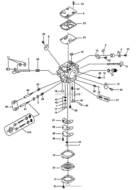 walbro carb diagram walbro kohler carburetor diagram walbro carburetor manual