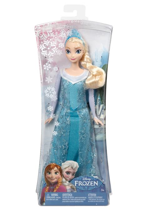 Elsa Hair Style Doll by Wars Disney Princesses Elsa Hairstylegalleries