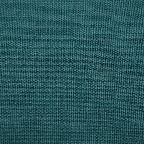 blue linen upholstery fabric linen fabric petrol blue le souk