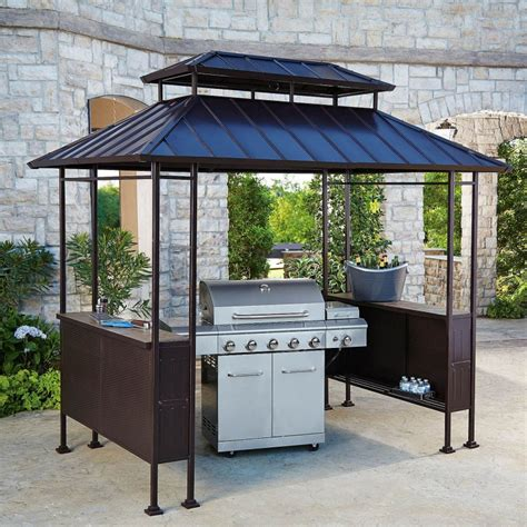 gazebo outlet members fairbanks grill gazebo toros outlet a