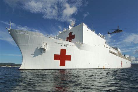 hospital ship file us navy 060607 n 6501m 001 an mh 60s seahawk
