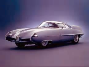 Bertone Alfa Romeo Bertone Alfa Romeo B A T 9 1955