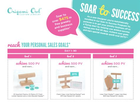 Origami Owl Rewards - origami owl 174 launches soar to success origami owl