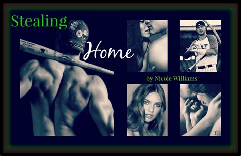 stealing home totallybookedblog