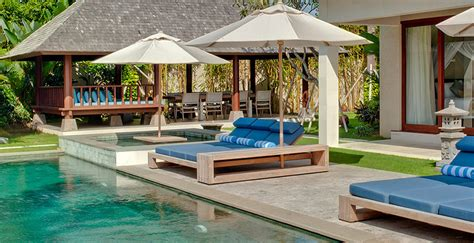 villa joss seminyak bali vacation rentals