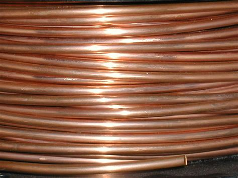 4 copper wire copper comparison of braid wire