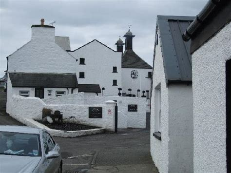 Bowmore Cottages by Distillery From Front Door Picture Of Bowmore Cottages