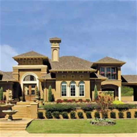 desain interior rumah gaya mediterania perbedaan desain atap gaya mediterania tropis dan