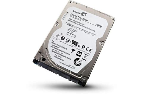 Hdd Seagate Momentus 500gb seagate momentus xt 500gb sata iii 2 5 quot hybrid drive 5400rpmrpm st500lm000 ccl computers