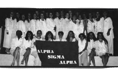 The Theta Timeline zeta theta archives alpha sigma alpha alpha sigma