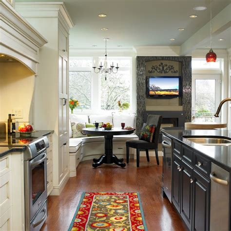 Houzz Kitchen Nook Lighting How Many Should A 17 Quot Drum Chandelier Be From The