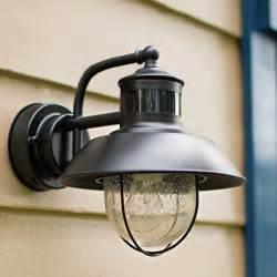 Motion Sensor Front Door Light Get 20 Outdoor Light Fixtures Ideas On Without Signing Up Exterior Lighting
