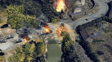 anyone play sudden strike on ps4 battlefield forums sudden strike 4 review ps4 push square