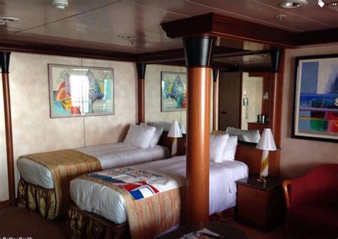 carnival sensation rooms cabin on carnival sensation cruise ship cruise critic