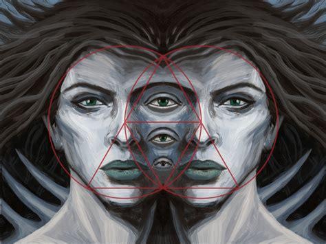 unblocking the third eye what the illuminati don t want