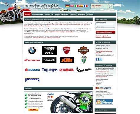Auspuff Motorrad Marken by Windschild Und Auspuff F 252 R Alle Motorradmarken