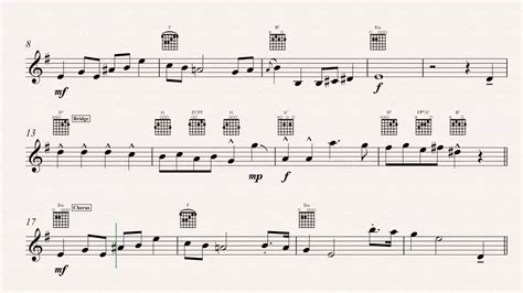 theme song munsters guitar the munsters theme song sheet music chords