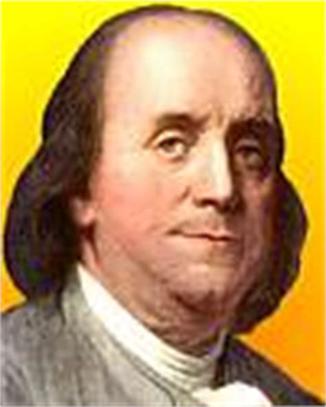 biography of benjamin franklin short benjamin franklin quotes on health from 68 science