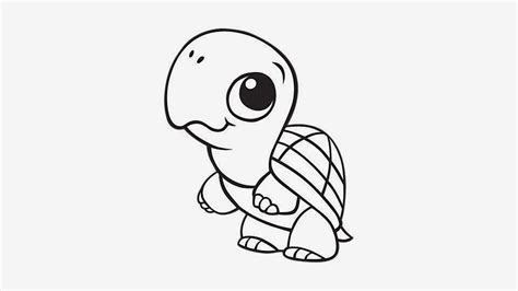coloring pages of baby turtles coloring pages turtles free printable coloring pages