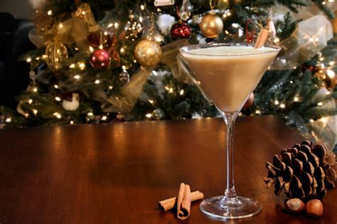 Christmas Cocktails Mmj Holiday Coffee Cocktails Amp Desserts Eat Drink Repeat