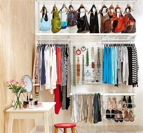 ideas  mantener el orden en tus armarios mi casa