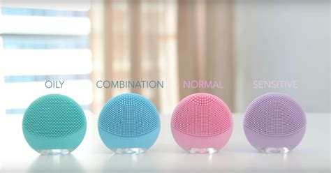 Foreo Go how to decide between foreo go play play