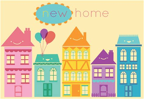new home new home new possibilities