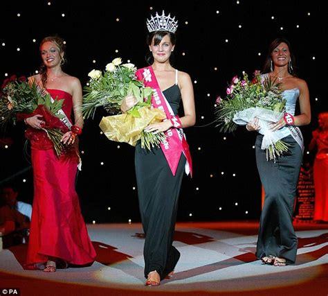 Danielle Lloyd The Stripped Miss Great Britain Strips For by Danielle Lloyd Reveals Battles Despite Model Career