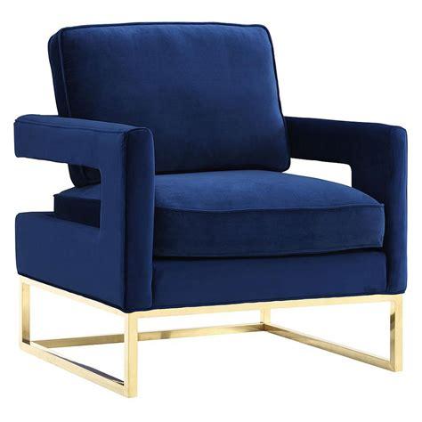 And Blue Chair Modern Chairs Austria Blue Velvet Chair Eurway