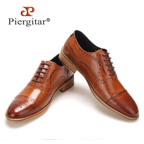shoes in style high quality oxfords shoes style carved