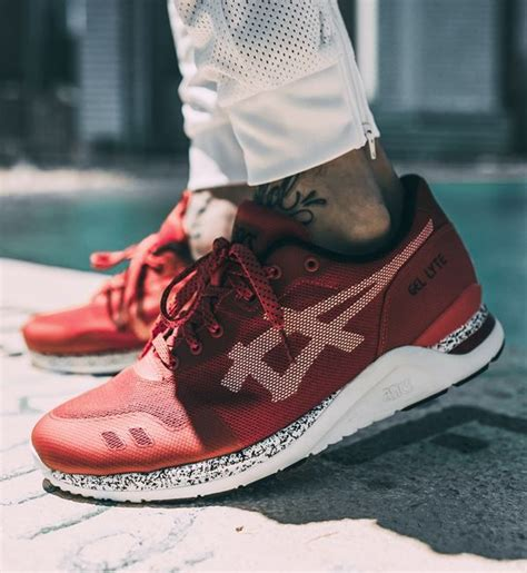 asics gel lyte evo nt sneakers products and evo