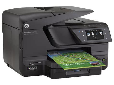 Printer Hp Officejet hp officejet pro 276dw multifunction printer hp