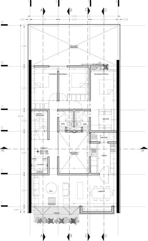 grundriss mit maßen galer 237 a de invierno 24 dmp arquitectura 25 layout