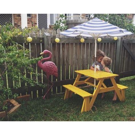 ikea picnic bench 1000 ideas about kids picnic on pinterest kids picnic