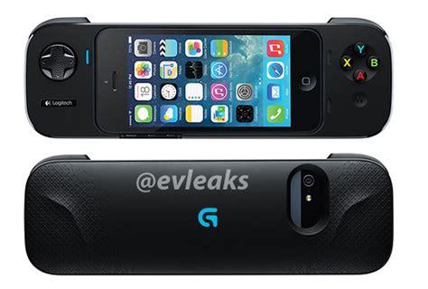 iphone controller logitech gamepad iphone 9to5mac