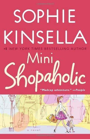 mini shopaholic shopaholic book 0552774383 mini shopaholic shopaholic 6 by sophie kinsella reviews discussion bookclubs lists