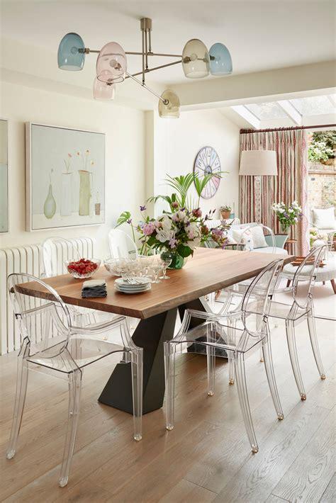 amazing eclectic dining room interior designs