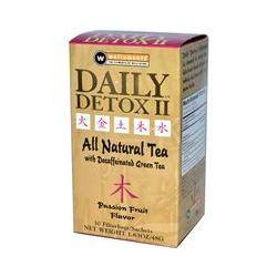 Daily Detox Rooney Cv Reviews by The Detox It Sprawdź