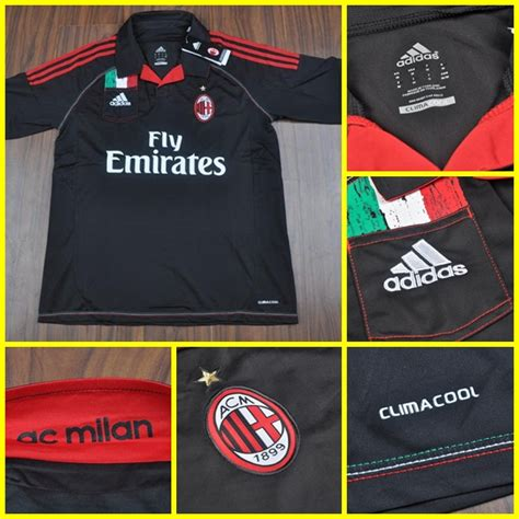 Jersey Milan 3rd Grade Ori Jersey Bola 301 moved permanently