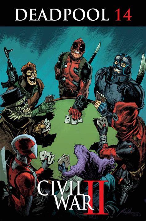 film marvel annunciati 187 marvel comics annunciati tanti tie in per civil war ii