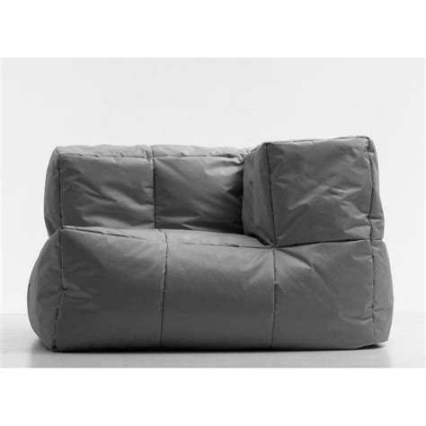Kalahari Outdoor Mix Match Bean Bag Corner Chair Buy Outdoor Bean Bag Furniture