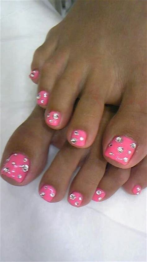 easy nail art toes 15 easy nail art for toes pretty designs