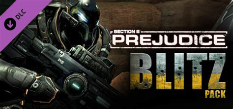 Section 8 Steam by Save 75 On Section 8 Prejudice Blitz Pack On Steam