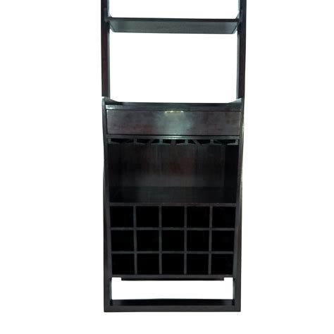 Crate And Barrel Wine Racks by Crate And Barrel Wine Rack Cosmecol