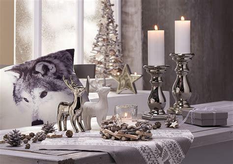 Weihnachtsdeko Fenster Silber by Weihnachtsdeko Trend Das Sind Die Trends 2015