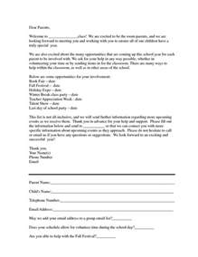 Room Parent Letter Introduction Best 25 Room Letter Ideas On Appreciation Appreciation Poems