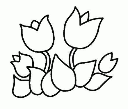 imagenes de flores sin pintar dibujos para pintar en tela flores dibujos para cortar y