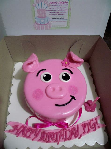 Pig Anniversary Cakeq 17 best images about pig cake on d abo birthday cakes and piggy cake