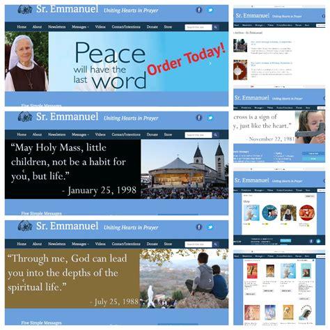 web medjugorje us web site les enfants de medjugorje